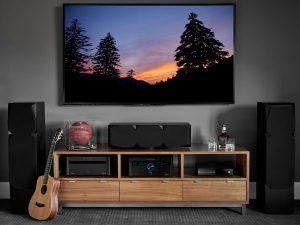 Home Audio, Video Electronics Online Sales Marketing